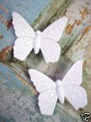 Chic Butterflies (set of 2)