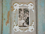 Shabby Corners (set of 4)