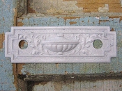 Architectural Furniture Applique