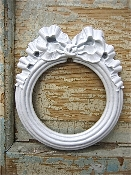 Chic Bow Wreath