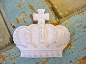 Shabby & Chic Princess Crown